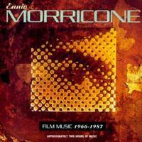 MORRICONE ENNIO: FILM MUSIC 1966-1987 2CD