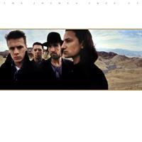U2: THE JOSHUA TREE-30TH ANNIVERSARY DELUXE 2CD
