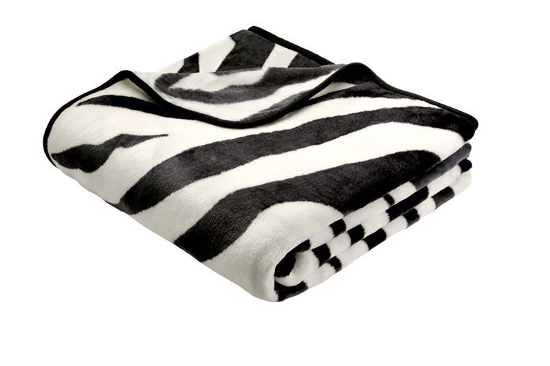 De Luxe Zebra