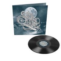 HOLOPAINEN ESA: SILVER LAKE-BLACK LP