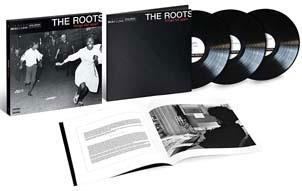 ROOTS: THINGS FALL APART-DELUXE 3LP