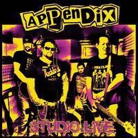 APPENDIX: STUDIO-LIVE LP