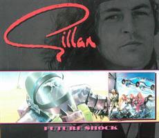 GILLAN: FUTURE SHOCK