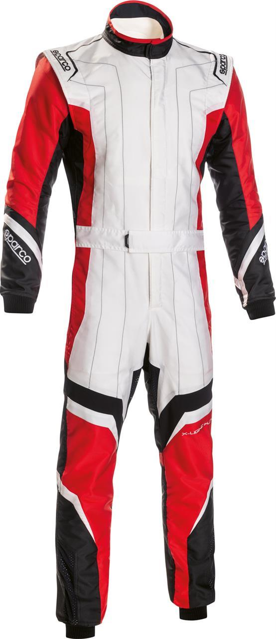 Sparco Overall