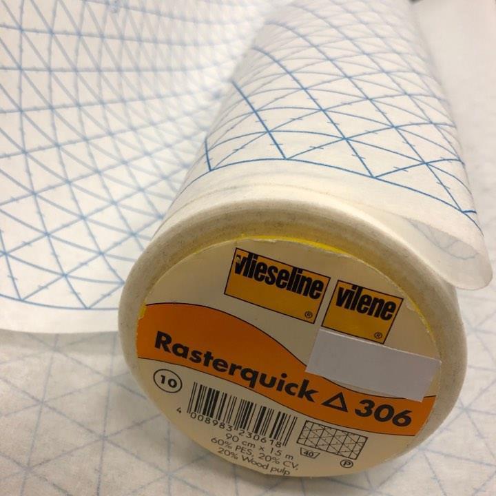 Rasterquick 306