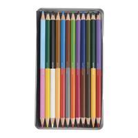 Fargeblyanter 24 farger