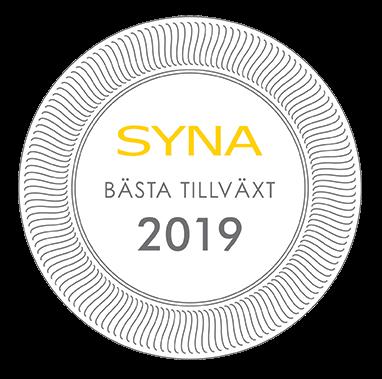 De 15 företagen i Olofström - SYNA