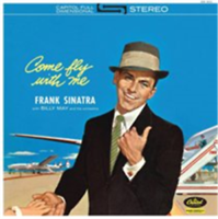 SINATRA FRANK: COME FLY WITH ME LP