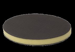 Savilaikka, medium (keltainen) - Clay pad Cartec (yellow) medium