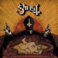 GHOST: INFESTISSUMAM-BROWN LP