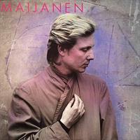 MAIJANEN PAVE: MAIJANEN-KÄYTETTY LP