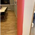 11 st Dörr- Karmskydd universial 2m, 100-200mm