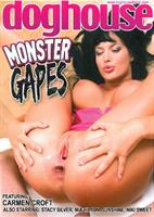 MONSTER GAPES