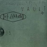 DEF LEPPARD: VAULT-GREATEST HITS 1980-1995 2LP