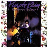 PRINCE AND THE REVOLUTION: PURPLE RAIN LP