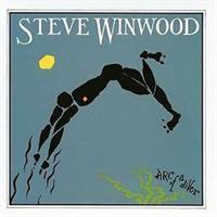 WINWOOD STEVE: ARC OF A DIVER LP