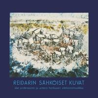 ÅKE ANDERSSON & ANTERO HONKANEN: REIDARIN SÄHKÖISET KUVAT LP
