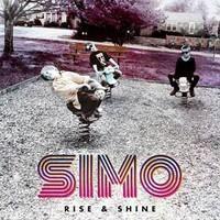 SIMO: RISE & SHINE 2LP