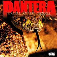 PANTERA: THE GREAT SOUTHERN TRENDKILL