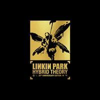 LINKIN PARK: HYBRID THEORY-20TH ANNIVERSARY 4LP+5CD+3DVD+MC