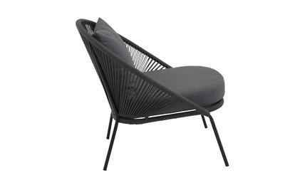 Lindos Lounge stol
