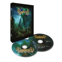 ENSIFERUM: TWO PATHS-LIMITED CD+DVD