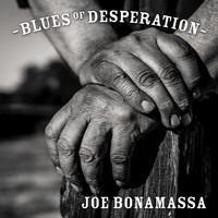 BONAMASSA JOE: BLUES OF DESPERATION (CD DELUXE)