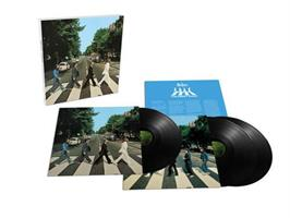 BEATLES: ABBEY ROAD-50TH ANNIVERSARY SUPER DELUXE EDITION 3LP