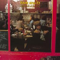 WAITS TOM: NIGHTHAWKS AT THE DINER-REMASTERED 2LP