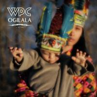 CORGAN WILLIAM PATRICK: OGILALA-PINK LP
