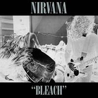 NIRVANA: BLEACH LP
