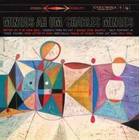 MINGUS CHARLES: MINGUS AH UM-REMASTERED LP