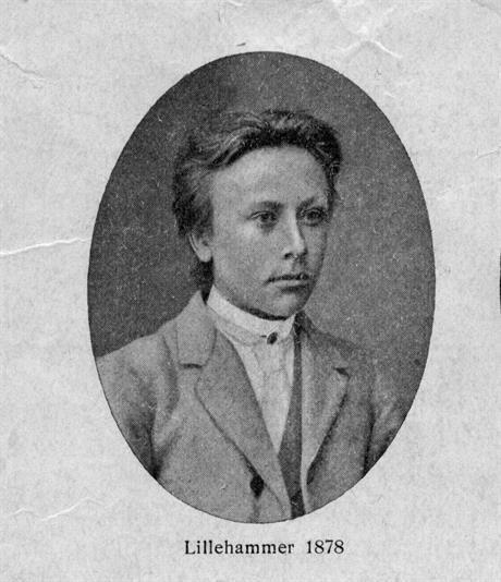Hans Aanrud 1878