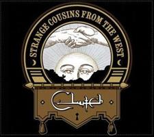 CLUTCH: STRANGE COUSINS FROM THE WEST 2LP