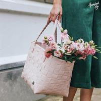 Shoppingbag Rosa