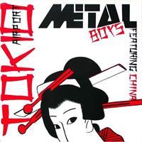 METAL BOYS: TOKIO AIRPORT 2CD