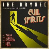 DAMNED: EVIL SPIRITS LP