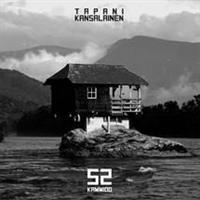 TAPANI KANSALAINEN: 52 KAMMIOO LP