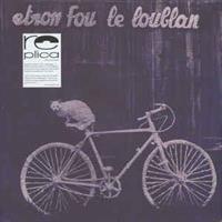 ETRON FOU LELOUBLAN: BATELAGES LP