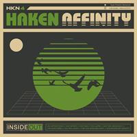 HAKEN: AFFINITY 2LP+CD