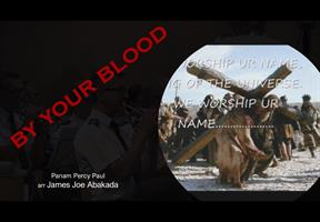 BY YOUR BLOOD