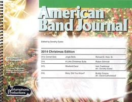 AMERICAN BAND JOURNAL No 313 - 316