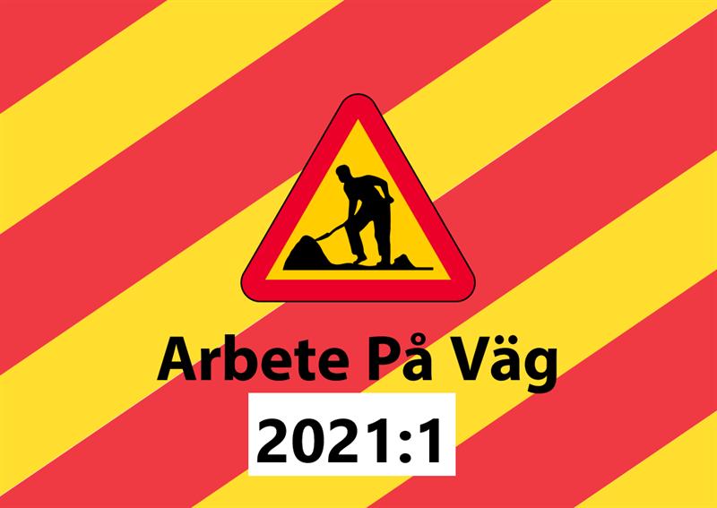 Utbildningsbok Arbete På Väg(APV)