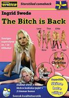 Ingrid Swede - The Bitch is Back