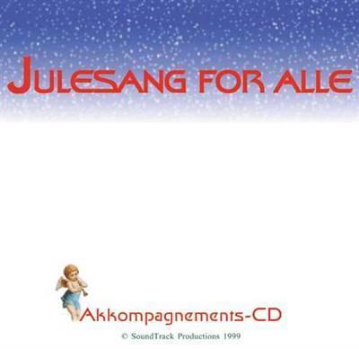 CD Julesang for alle