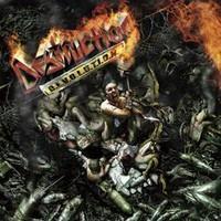 DESTRUCTION: D.E.V.O.L.U.T.I.O.N. DIGIPAK