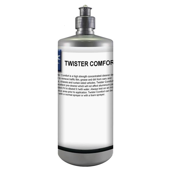 Twister Comfort 1 l - Vahva esipesuaine