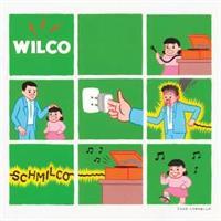 WILCO: SCHMILCO LP-BLACK