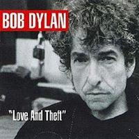 DYLAN BOB: LOVE AND THEFT 2LP