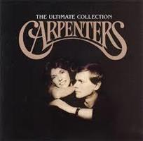 CARPENTERS: THE ULTIMATE COLLECTION 2CD
